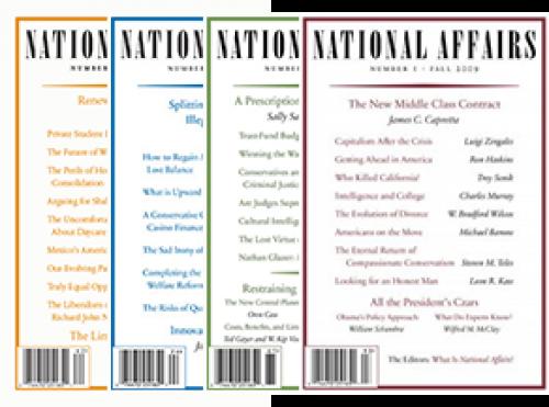 Printed Magazines